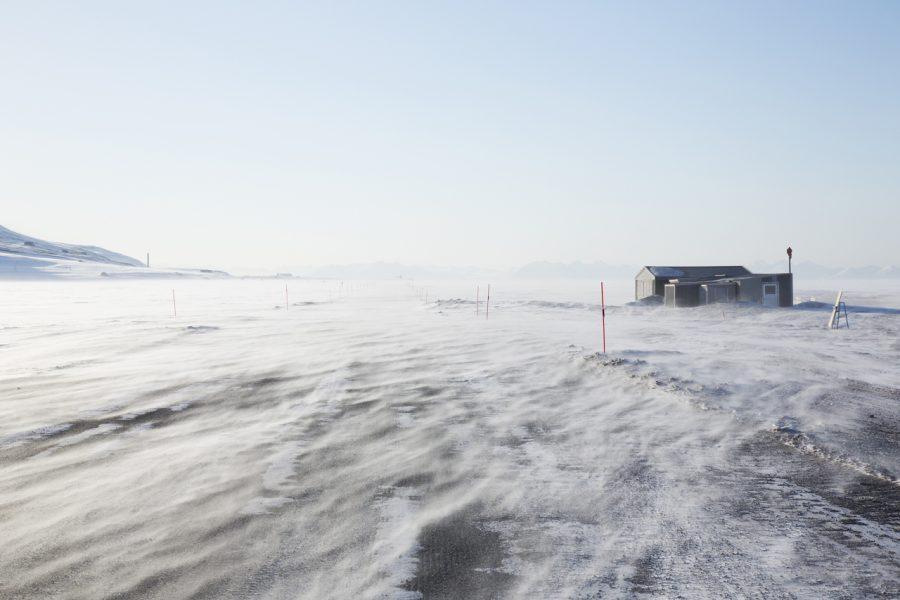 Svalbard-Matkaopas
